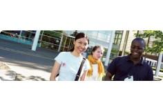 Institution Cranfield University - School of Applied Sciences England