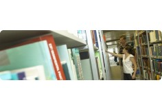Photo Institution Cranfield University - School of Applied Sciences England