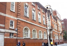 Photo London Metropolitan University United Kingdom