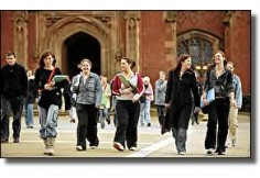 Queen's University Belfast School of Education