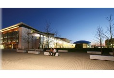 Photo University of Hertfordshire Hatfield United Kingdom