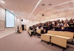 University of Salford, Law School Institution