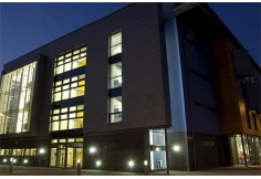 University of Teesside, School of Applied Science