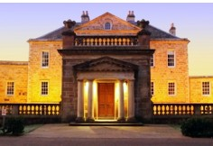 University of the West of Scotland, Hamilton Campus
