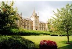 University of Ulster, Jordanstown Campus Belfast - Northern Ireland Institution Photo