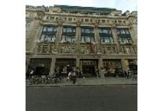 University of Westminster Harrow United Kingdom Institution