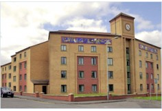University of Wolverhampton, School of Humanities, Languages and Social Sciences