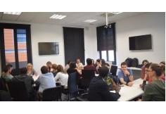 Institution Barcelona Technology School United Kingdom