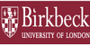 Birkbeck, University of London